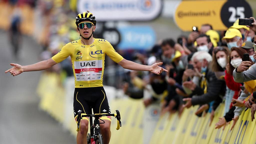 Tour de France 2026 soll in Grossbritannien starten