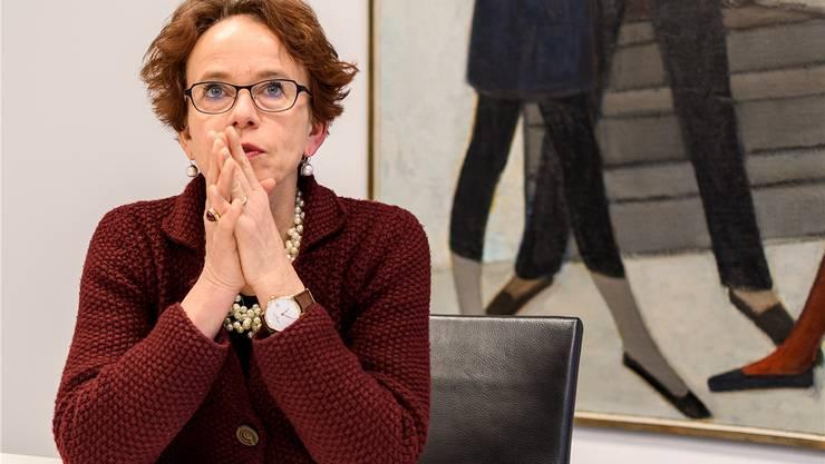 Die Sozialdemokraten werfen einen «kritischen Blick» auf die Steuergerechtigkeit in Basel-Stadt. (Archiv)