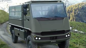 Der Duro wird auch als Lastesel der Schweizer Armee bezeichnet. Jetzt soll er für viel Geld saniert werden.