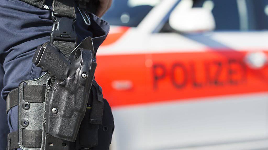 Ein Eritreer wurde in Chur tot aufgefunden. In diesem Zusammenhang wurde ein Schweizer verhaftet. (Symbolbild)