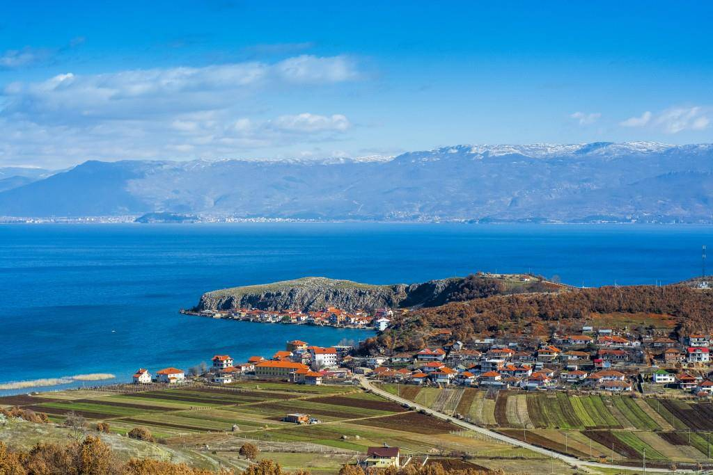 In Albanien ist das Trinkgeld nicht Pflicht. Aber zehn Prozent herzlich willkommen. (© istock)
