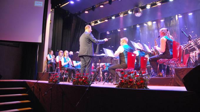 Showkonzert Musikgesellschaft Concordia