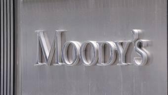 Moody's stuft Bonität mehrerer Banken herab