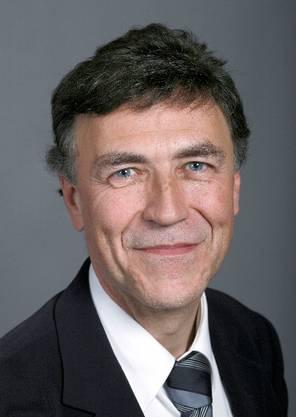 Luzi Stamm forderte unlängst, es brauche mehr SVP in der Aargauer Regierung