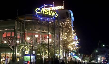 Spielbank Baden Ag