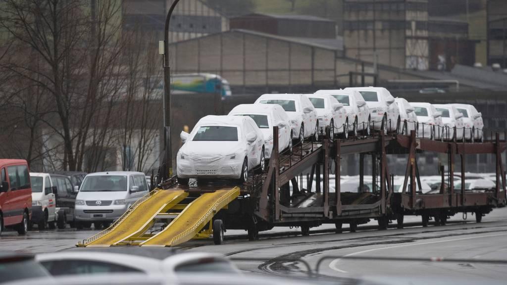 Schweizer Unternehmen wälzen zunehmend neue Sorgen