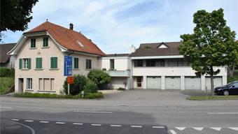 Die Ortsbürger kaufen die Post-Liegenschaft für 800000 Franken. nbo/archiv