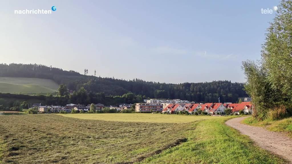 Willisau investiert 84 Millionen in Überbauung