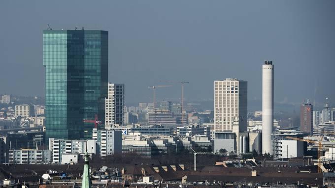 Die Zukunft der Stadt Zürich - Interview mit Stadtforscher Christian Schmid