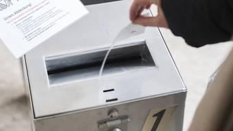 Die Stadt Zürich hat ihre Abstimmungsinformationen einer Frischzellenkur unterzogen. An den eigentlich Stimmzetteln ändert sich aber nichts. (Symbolbild)