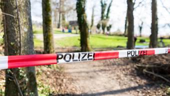 Die Walliser Kantonspolizei hat bereits zahlreiche Ordnungsbussen ausgesprochen.