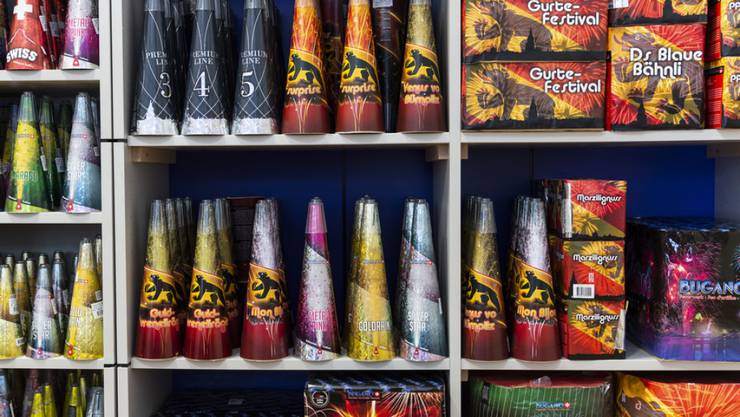 Feuerwerk soll in der Berner Innenstadt nicht mehr gezündet werden dürfen. Das sei viel zu gefährlich, findet der Gemeinderat.