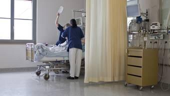 Die Pseudoonkologie soll Angehörigen von Krebskranken helfen (Symbolbild)