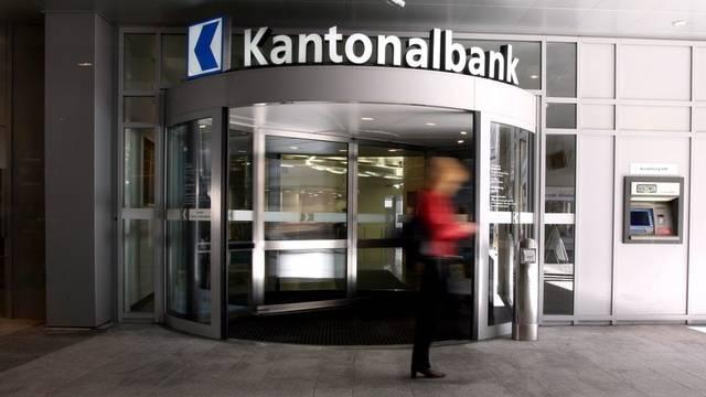 Mehr Gewinn und Kundengelder: Die Luzerner Kantonalbank (Archiv)