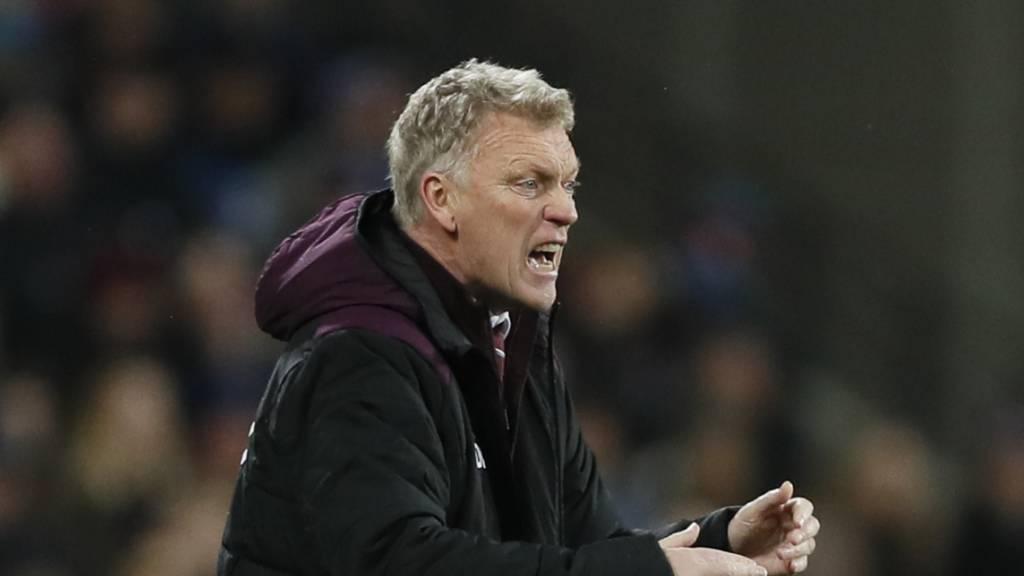 David Moyes wird Trainer von West Ham