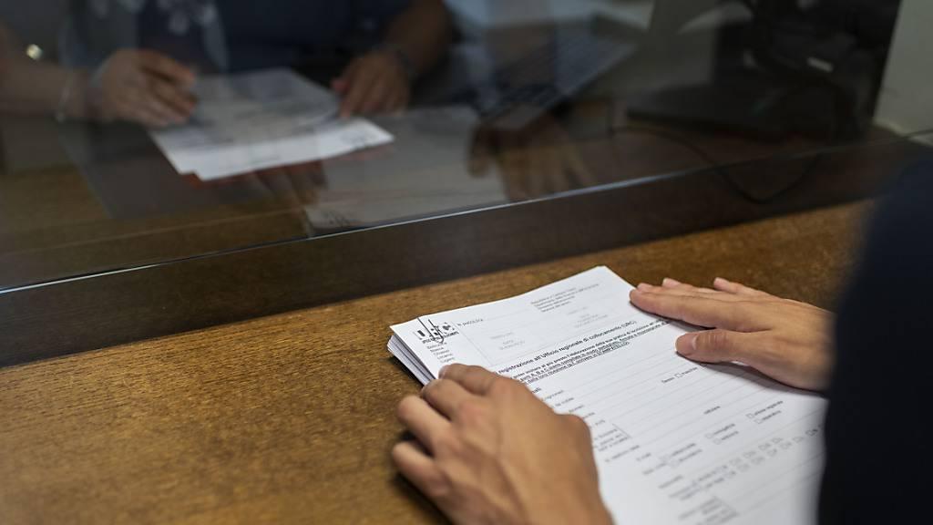 Kurzarbeit bei Luzerner Firmen soll keine Härtefallhilfe verhindern
