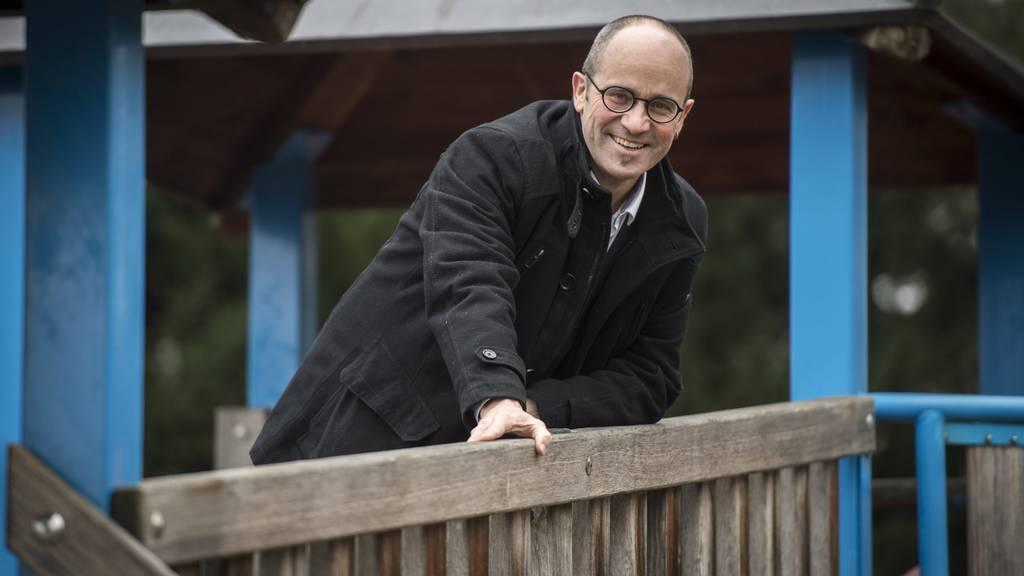 Turi Schallenberg zieht sich zurück im Rennen um das Amt des Romanshorner Stadtpräsidenten.