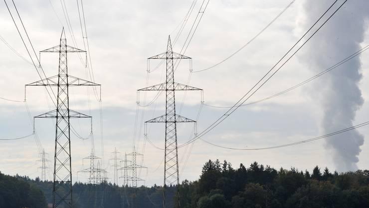 Am 27. September stimmen die Aargauer über die Änderung des Energiegesetzes ab.