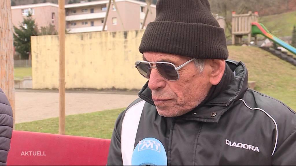 Vermisster 84-Jähriger aus Neuenhof AG übernachtete draussen
