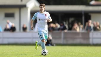 Joel Keller will mit Flensburg das grosse Werder Bremen bezwingen. Mario Koberg/Imago