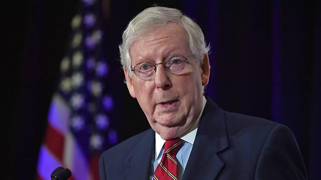 Blockade im Senat gegen höhere Corona-Hilfen bleibt