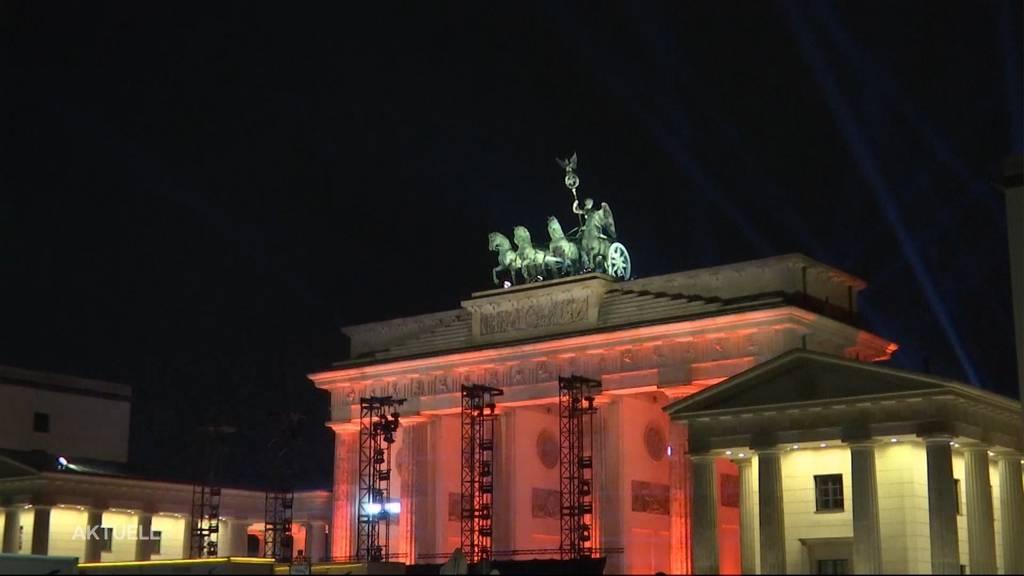 Silvester: Wie feiert das Ausland den Jahresbeginn 2021