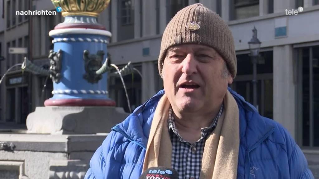 Strenge Polizei verärgert Luzerner Fasnächtler