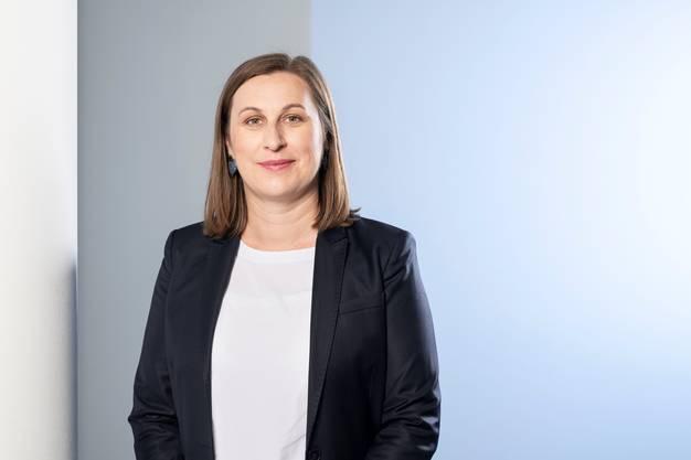 Marija Plodinec ist Gründerin und Geschäftsführerin von Artidis.