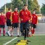 Der SC Schöftland bereitet sich auf das wichtigste Spiel der Saison vor.