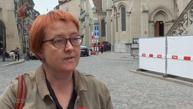 Das sagen Berner Politiker zum Sparpaket