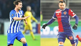 Stocker zurück zum FC Basel, Steffen in die Bundesliga: Die beiden Spieler sind am Ziel ihrer Träume