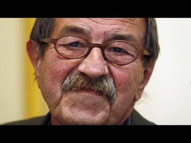 Günter Grass mit 87 Jahren in Lübeck gestorben