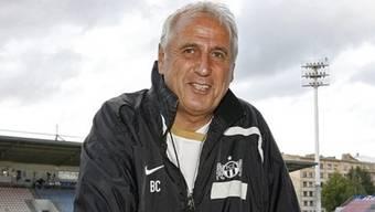 Bernard Challandes könnte als Trainer zum FCZ zurückkehren.