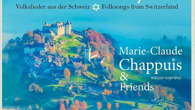 Volkslieder aus der Schweiz», Sony.