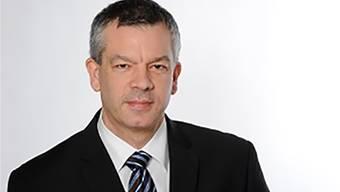 Peter Frick (GLP aus Zeiningen: Er hat sich quasi selbst abgewählt.