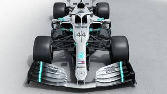 Der Mercedes W10