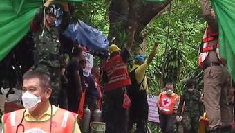 Thailand will den Ort der spektakulären Höhlen-Rettung zur Touristenattraktion machen. (Archiv)