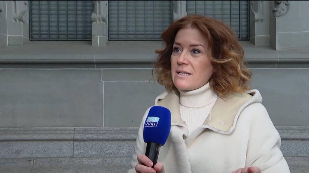 Susanne Brunner: «Die Stadtzürcher sind bereit, für die tolle Infrastruktur Eintritt zu bezahlen»