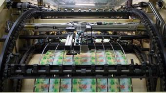Die Nationalbank glaubt, dass sich die Banken ihrer Verantwortung für die Volkswirtschaft bewusst sind.