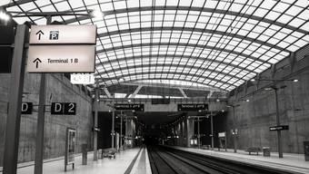 Hier war der Anschlag geplant: Bahnhof Bonn.