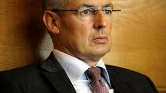 Grosser Rat, Hubert Klopfenstein, FDP/Biel