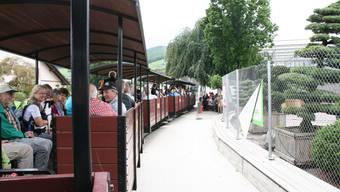22. Etappe: Von Brugg nach Schinznach-Dorf