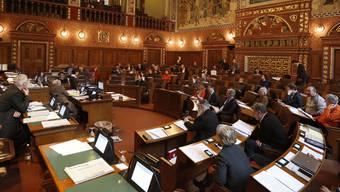 Der Beschluss für den 80 Millionen-Beitrag an Baselland ist rechtskräftig.