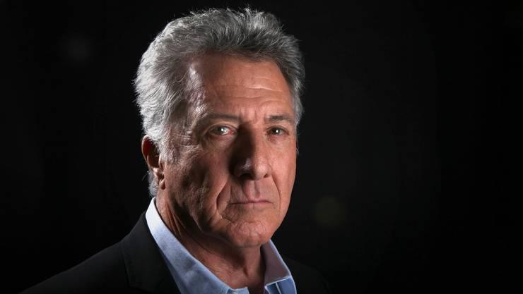 Dustin Hoffman sieht sich mit heftigen Vorwürfen konfrontiert.
