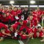 Die Freude über den Aufstieg war beim FC Vaduz gross, doch damit steigen auch die Kosten.