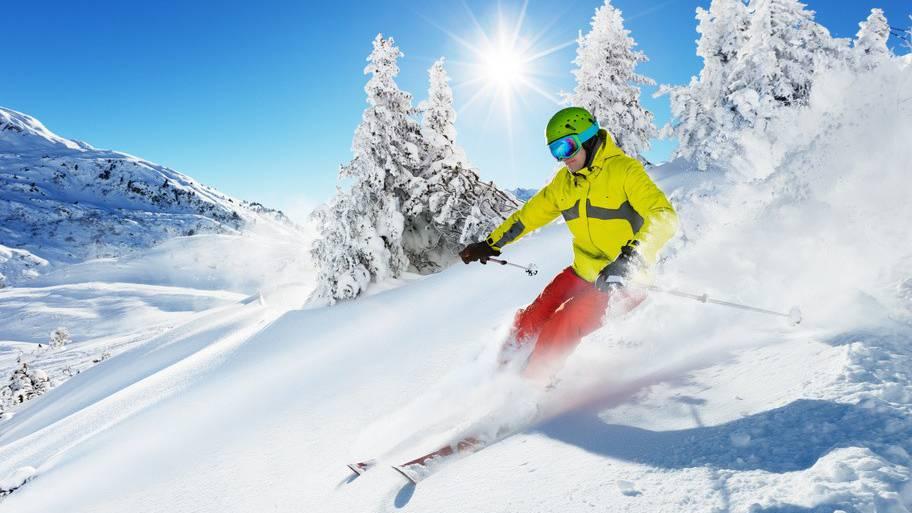 Der schöne Winter lässt die Skigebiete jubeln