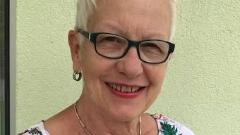 Ruth Leonie ist Mitglied des Organisationskomitees Noh-Uffert und zuständig für Werbung und Sponsoring.