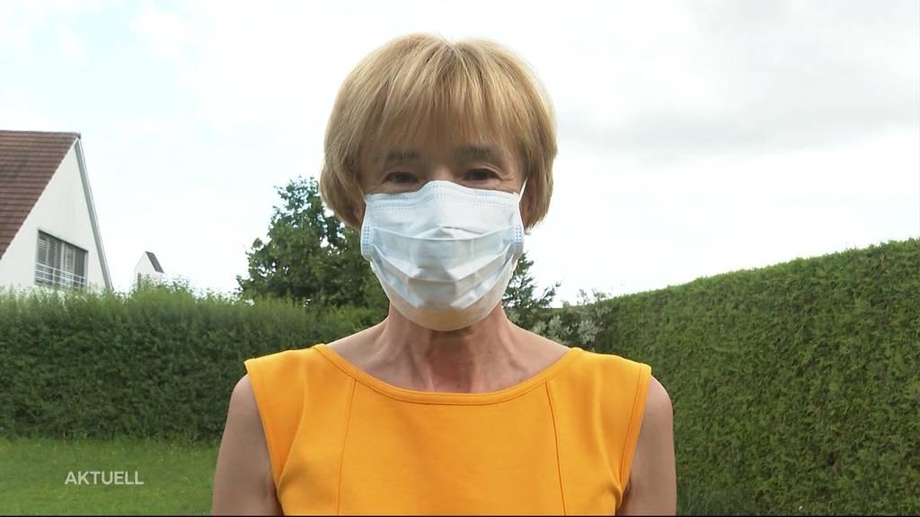 Droht uns doch noch eine Maskenpflicht?