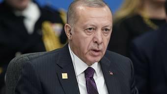 Kennt keine Gnade für politische Gefangene: der türkische Präsident Reccep Tayyip Erdogan.