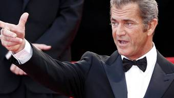"""Mel Gibson macht bei """"Expendables 3"""" mit (Archiv)"""